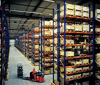 The Art and Science of Warehouse Slotting Optimization