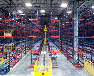 Material Handling and Automation Systems