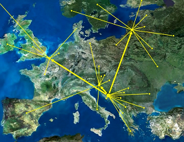 Distribution Network Strategy Europe