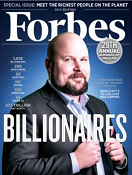 Forbes March 20, 2015