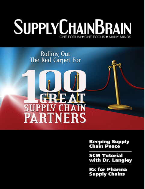 Options to Keep in Mind When Designing Your Warehouse, Supply Chain Brain Newsletter, August 27, 2012